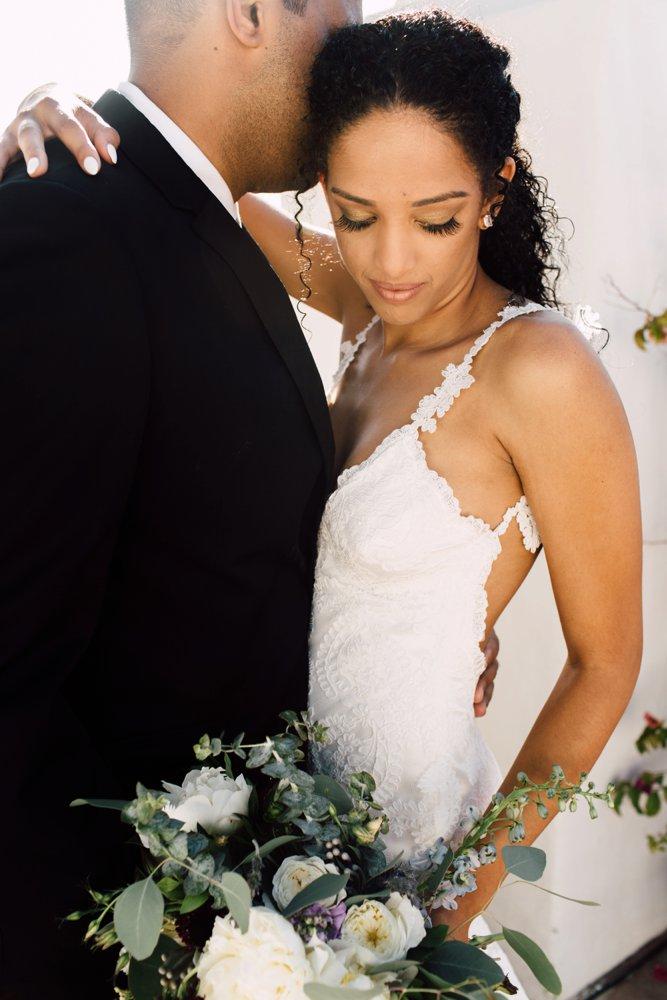 San Clemente State Park Wedding | www.plumandoakphoto.com