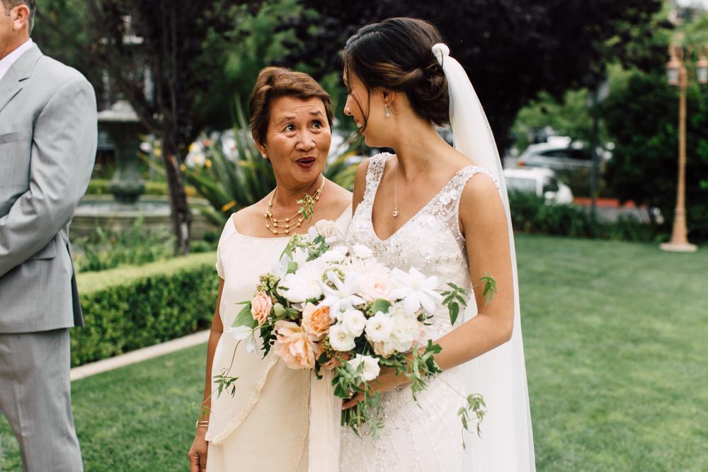 Maderas Golf Club Wedding | www.plumandoakphoto.com
