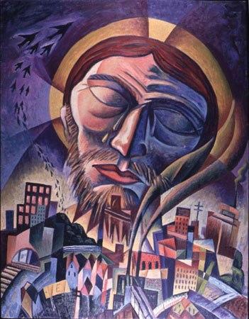 Jesus and the city.jpg