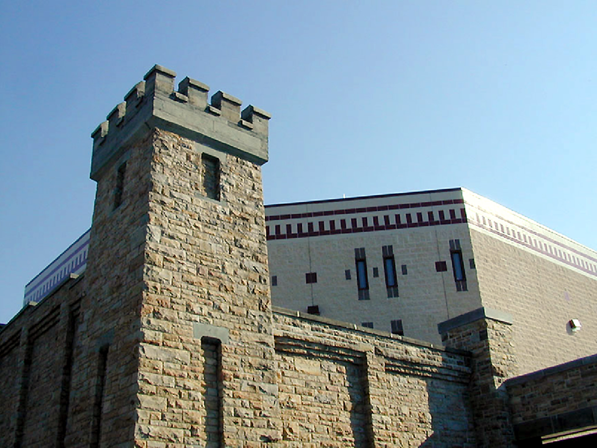 Lackawanna County Prison