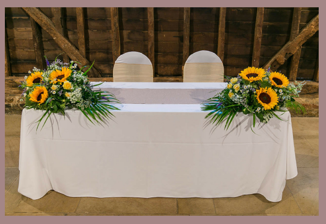 Ruislip Barn wedding Darryl James Photography