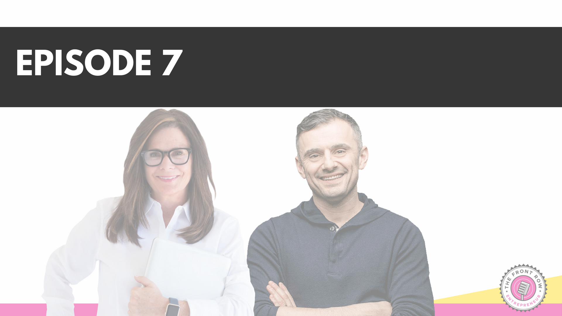 Gary Vaynerchuck - Gary Vaynerchuck is all about hustle and grind...or is he? In this episode, you'll see another side of Garyvee. He talks about creating a