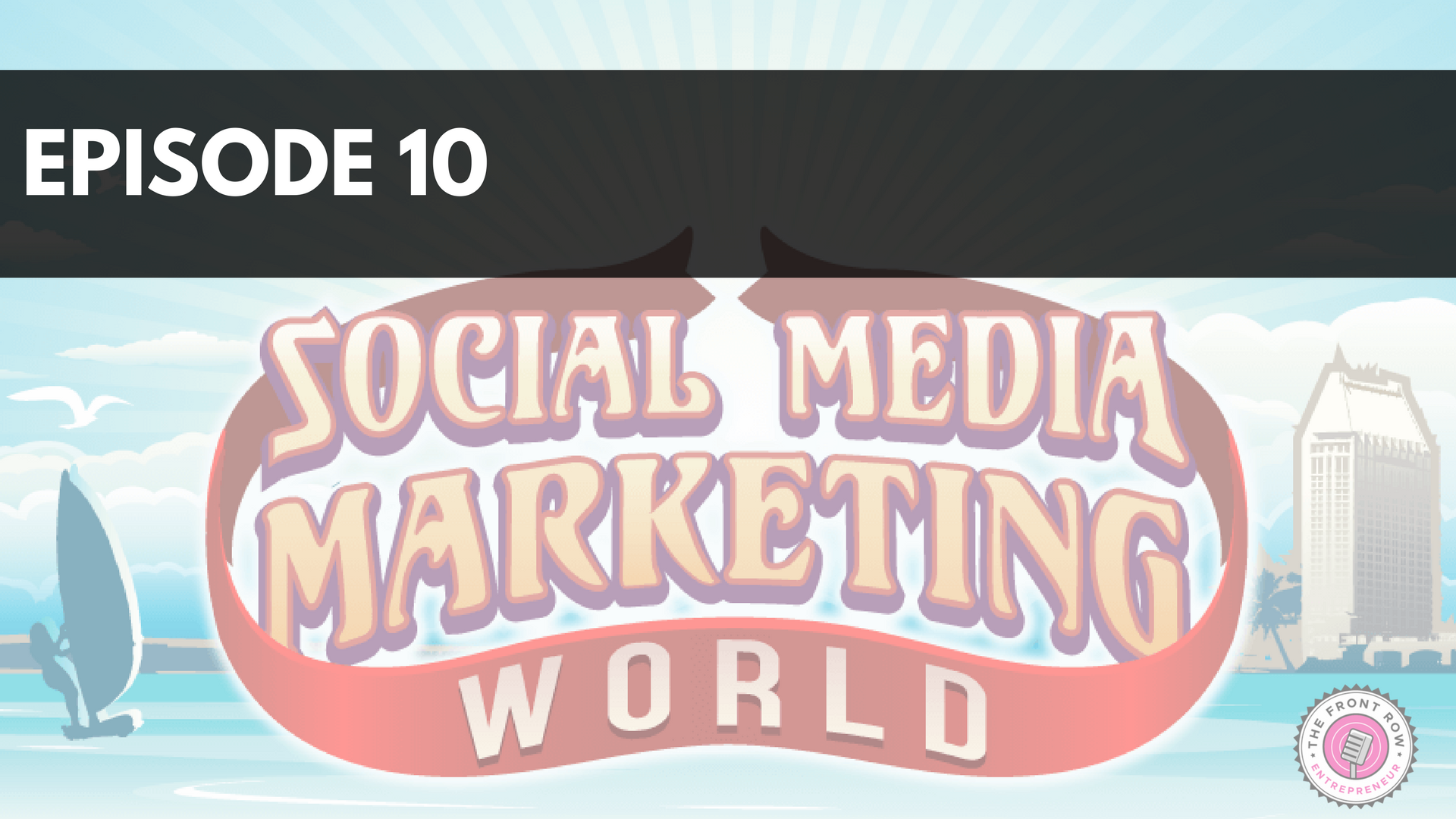 My Takeaways from Social Media Marketing World 2018 - Social Media Marketing World is the ultimate conference for digital marketers. In this episode I share with you my takeaways.