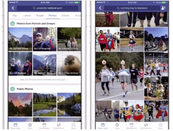 Facebook Can Now Understand Text in Images, Advancing Image Recognition Capacity Source: Social Media Today