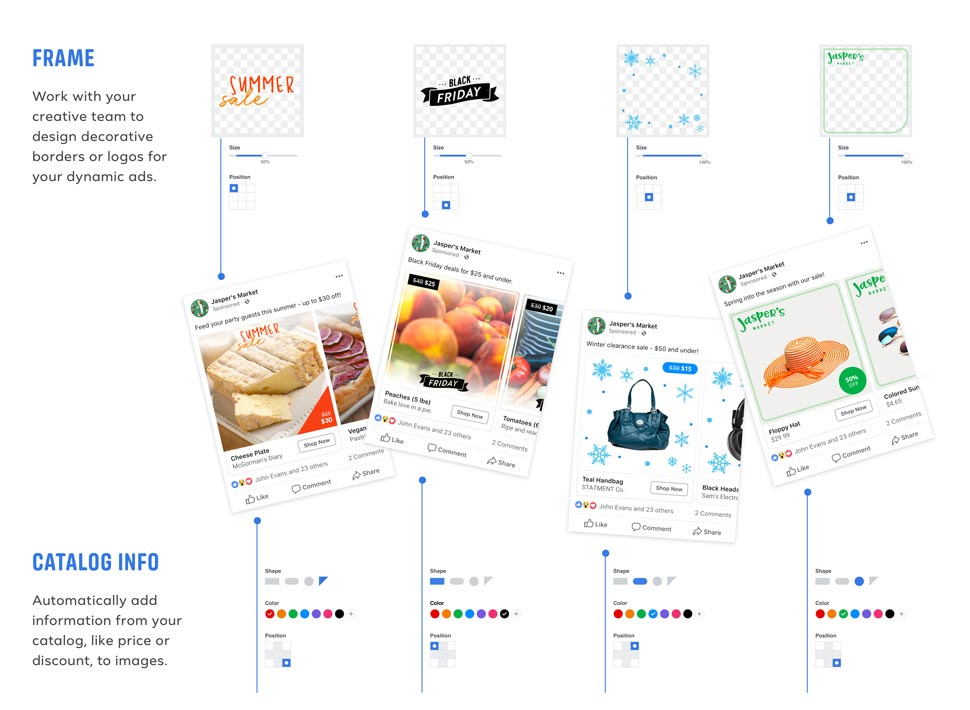 Facebook Provides New, Creative Ad Tools Ahead of the Upcoming Holiday Period Source: Social Media Today