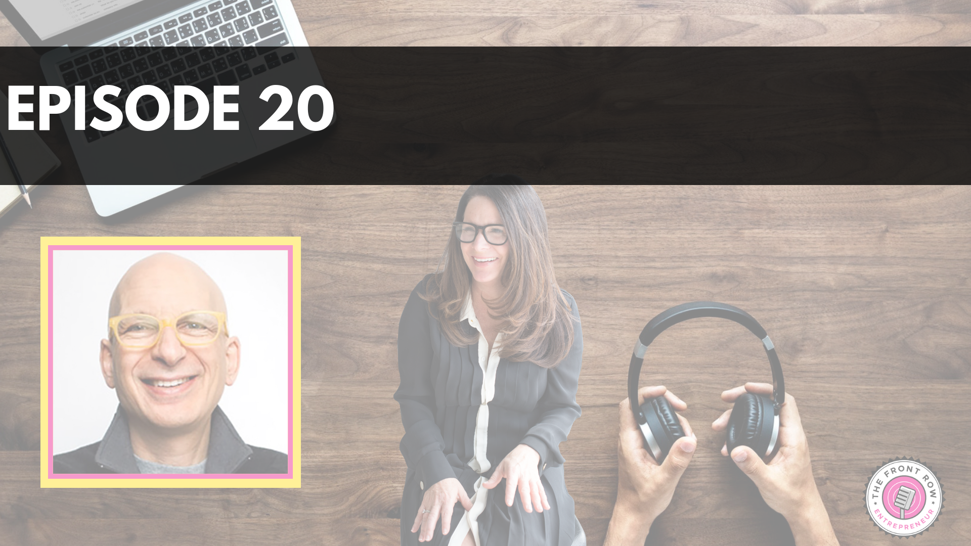 Jen Chats with Seth Godin about Marketing and More - Seth Godin talks about his new book,