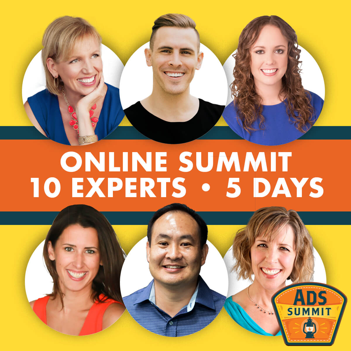 Falling behind with your Facebook™️ ads knowledge?  Tap into a network of experts who will help you master what matters most with Facebook™️ ads.  This online Facebook™️ Ads Summit 2019 Is going to be epic.  Click now to learn more! (Affiliate link)  https://events.socialmediaexaminer.com/amemb…/…/go/jenlehner