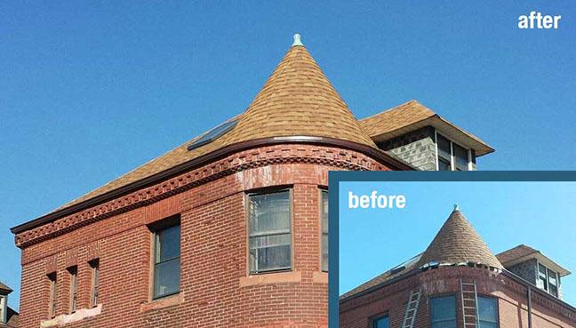 brickWturret_BEFOREandAFTER.jpg