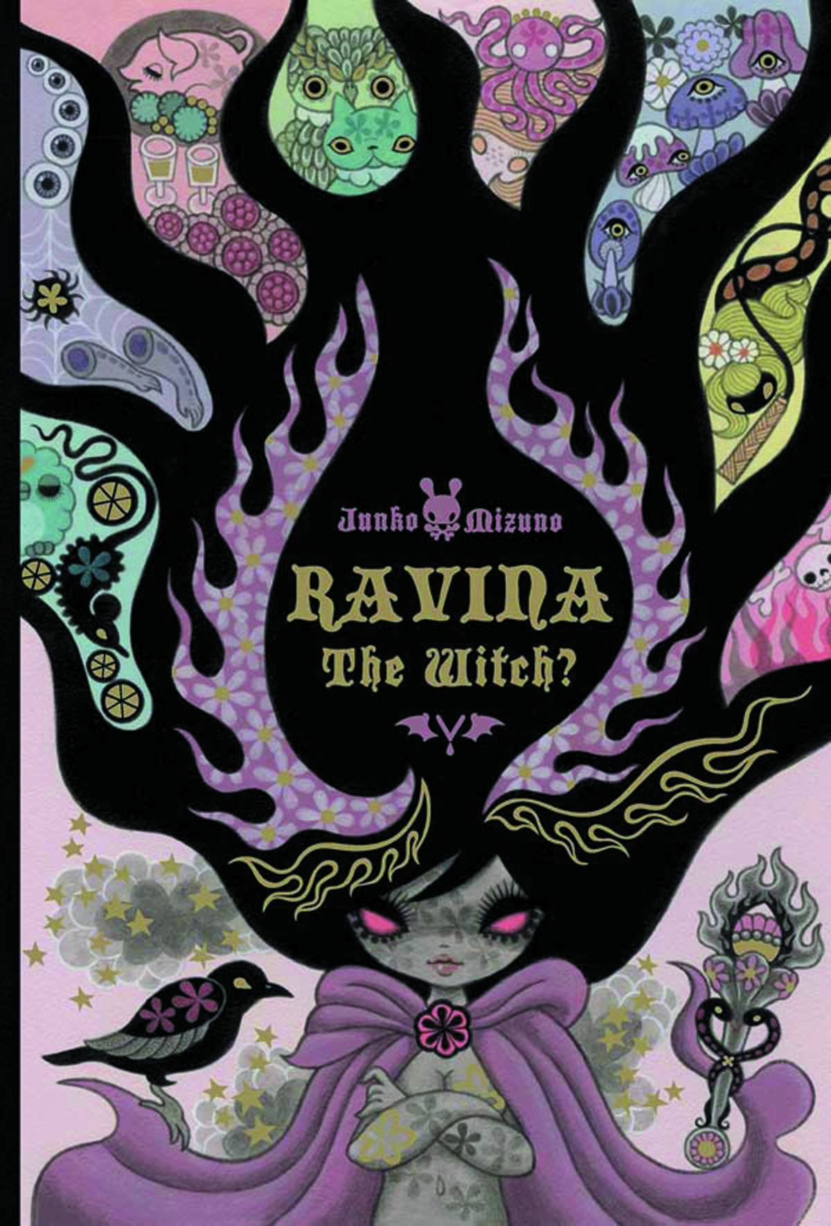 RAVINA THE WITCH GN.jpg