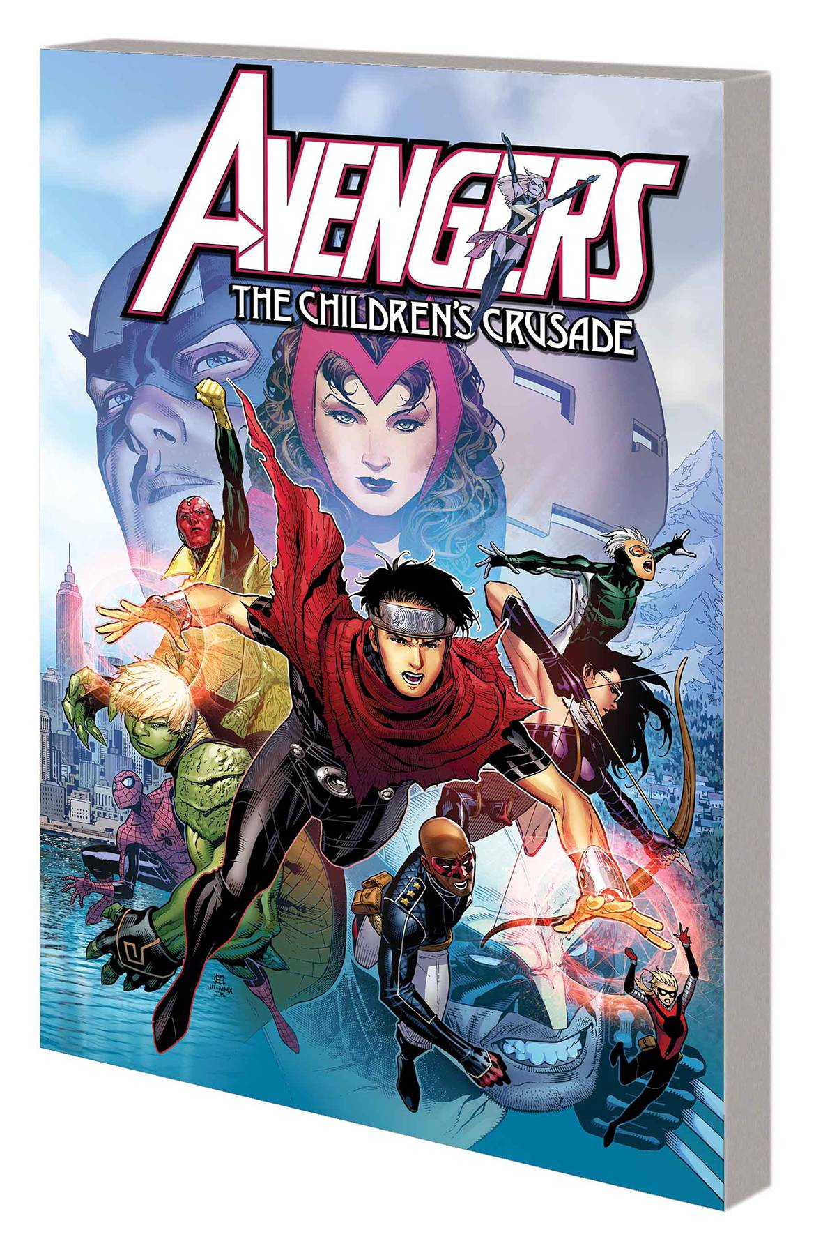 YOUNG AVENGERS BY HEINBERG CHEUNG TP CHILDRENS CRUSADE.jpg