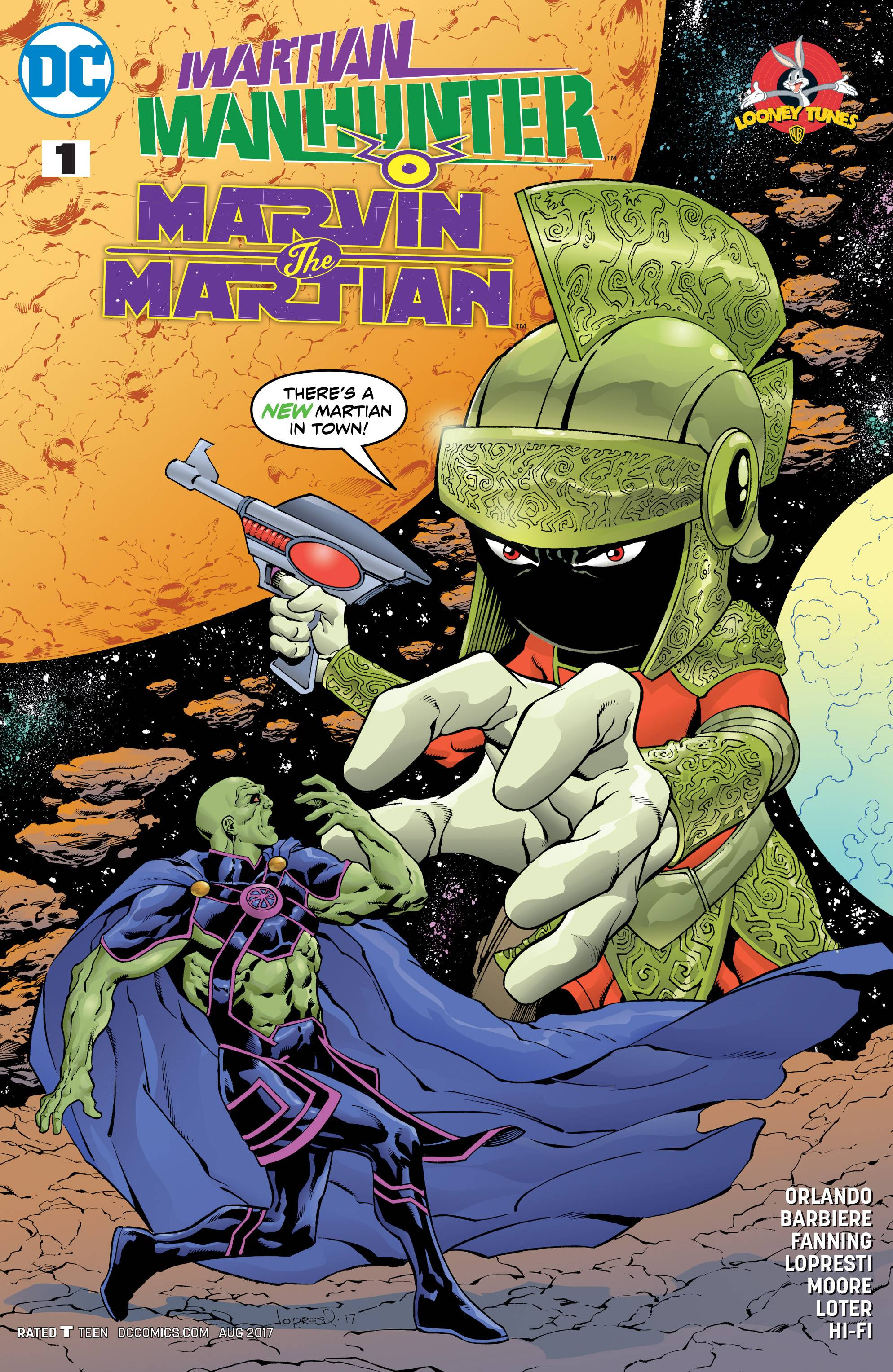 MARTIAN MANHUNTER MARVIN THE MARTIAN SPECIAL 1.jpg