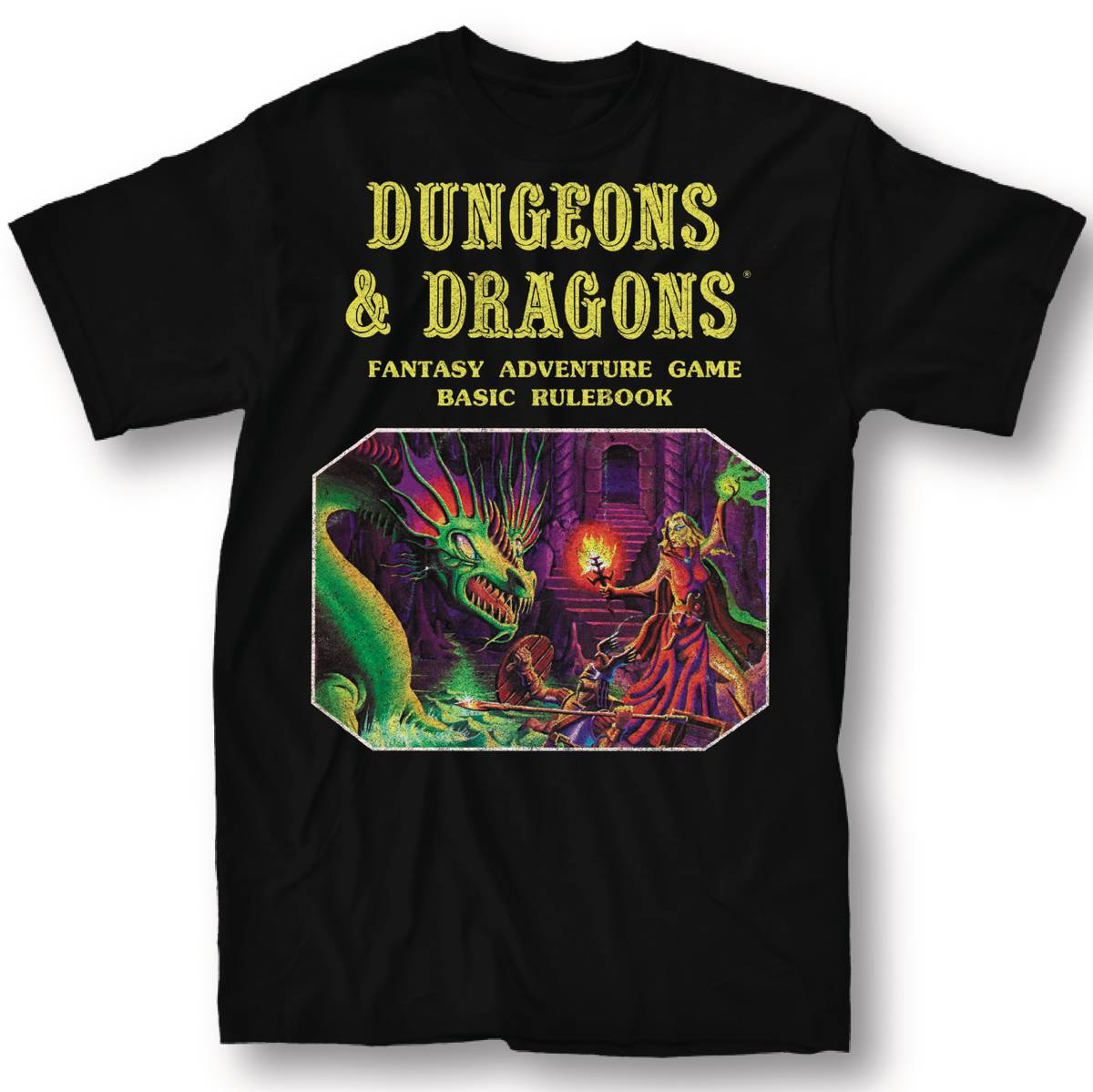 DUNGEONS & DRAGONS BASIC RULE BOOK BLK T S LG.jpg