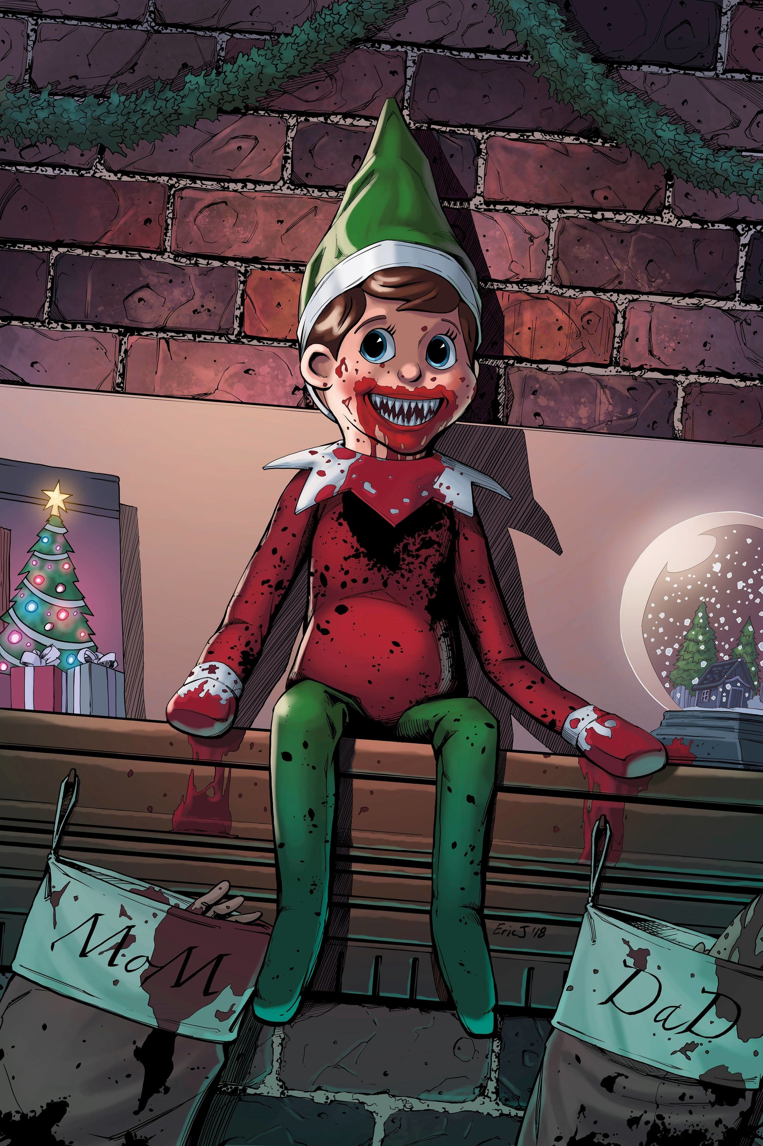 GRIMM FAIRY TALES 2018 HOLIDAY SPECIAL 6 CVR A ERIC J.jpg