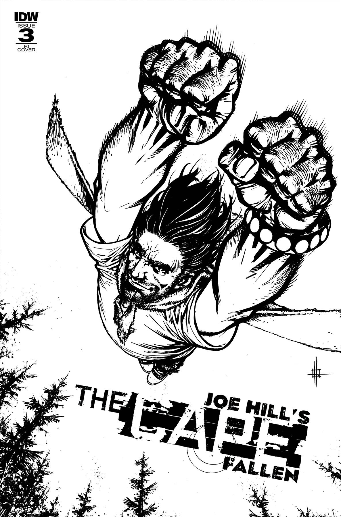 JOE HILL THE CAPE FALLEN 3 10 COPY INCV HOWARD.jpg