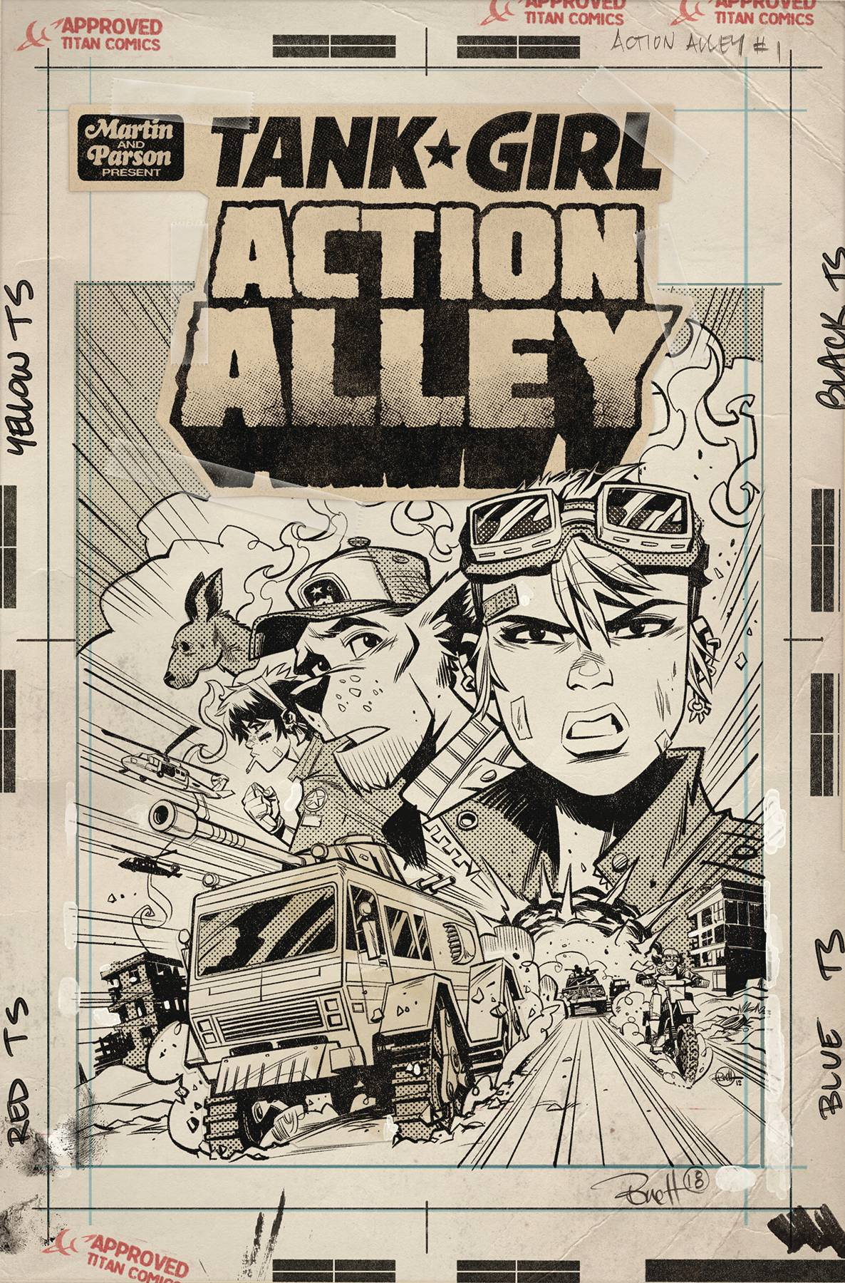 TANK GIRL ACTION ALLEY 1 CVR D PARSON ARTIST ED.jpg