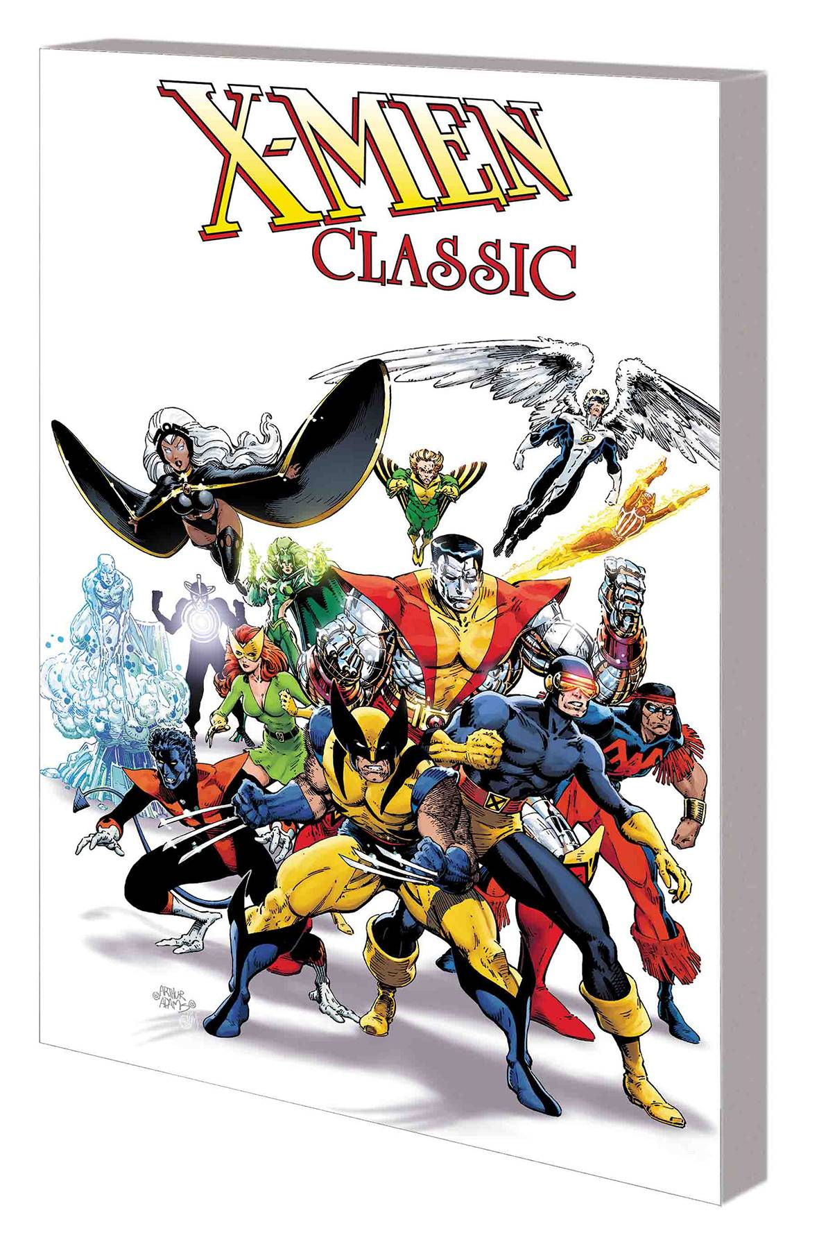 X-MEN CLASSIC COMPLETE COLLECTION TP 1.jpg