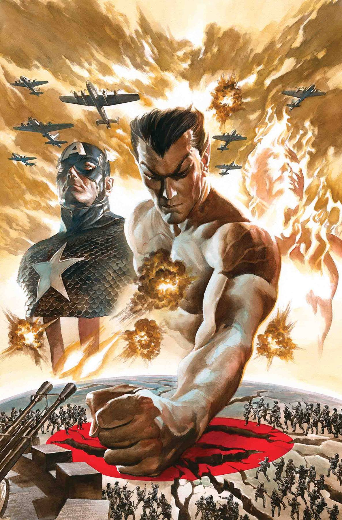 INVADERS 1 BY ALEX ROSS POSTER.jpg