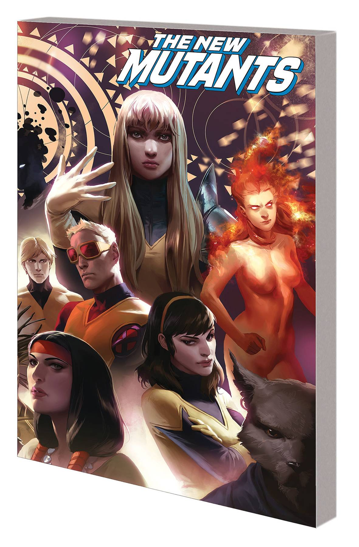NEW MUTANTS ABNETT LANNING TP 1 COMPLETE COLLECTION.jpg