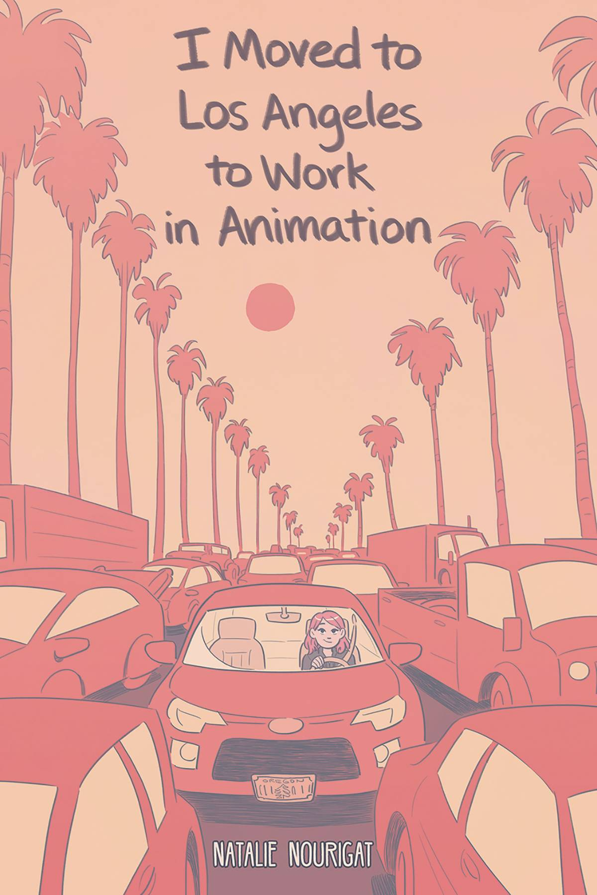 I MOVED TO LOS ANGELES WORK ANIMATION ORIGINAL GN.jpg