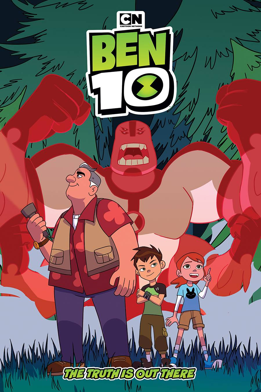 BEN 10 TRUTH IS OUT THERE ORIGINAL GN.jpg