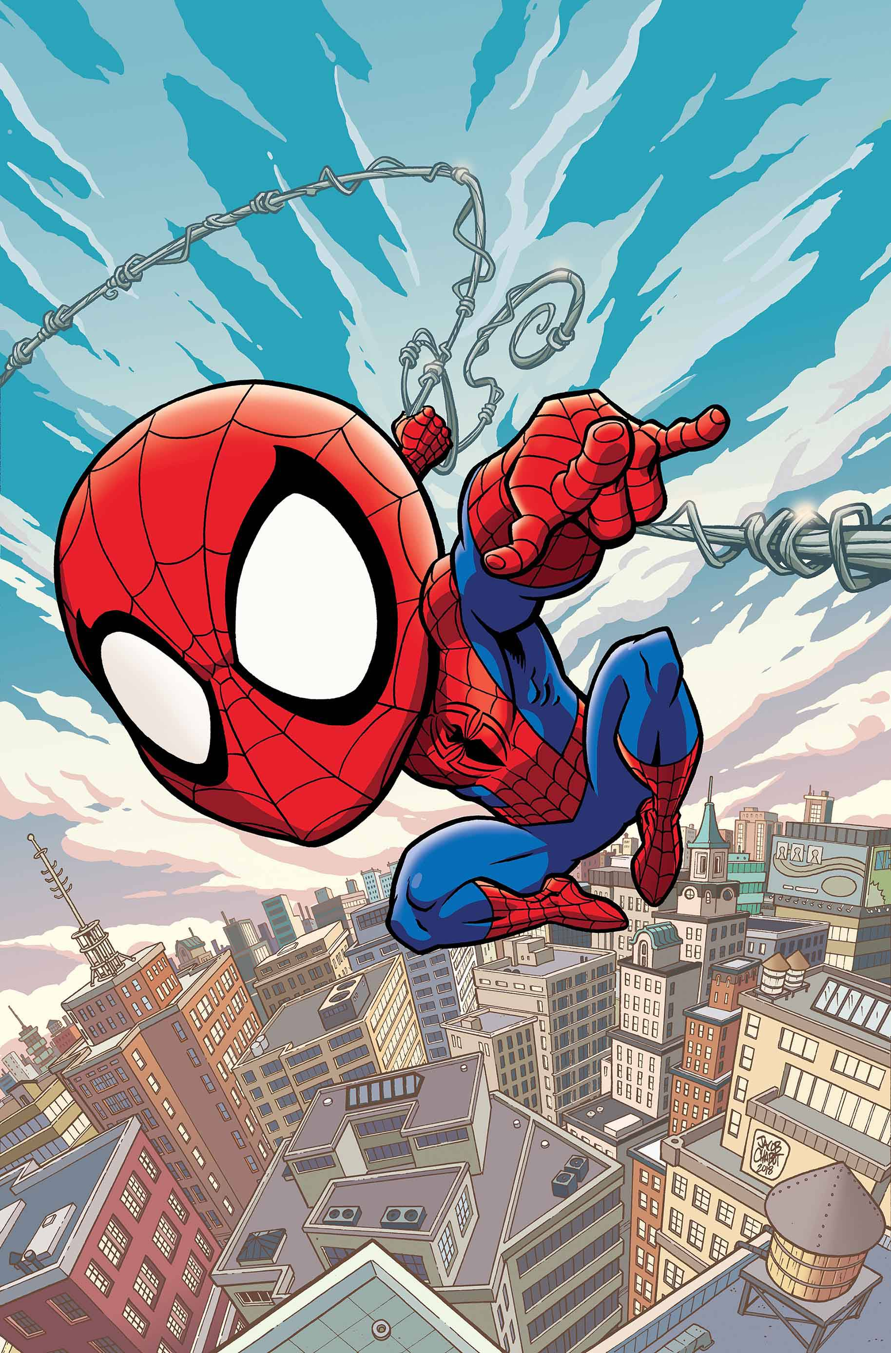 MSH ADVENTURES SPIDER-MAN SPIDER-SENSE OF ADVENTURE 1.jpg