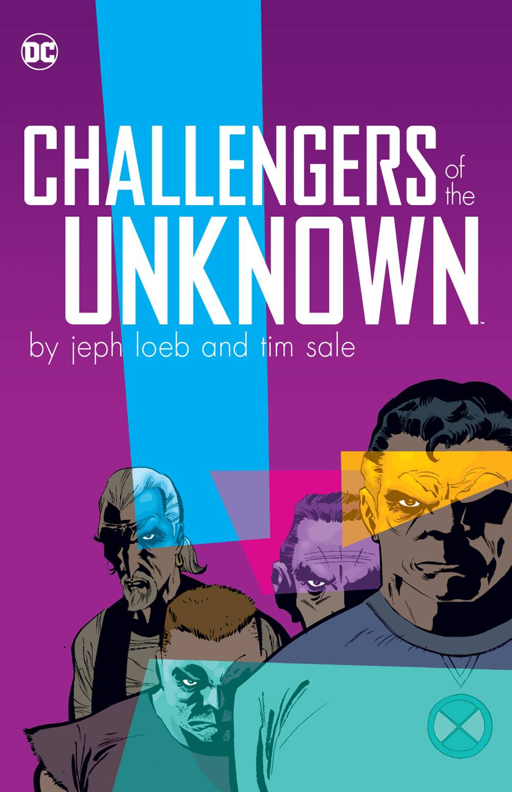 CHALLENGERS OF THE UNKNOWN BY LOEB AND SALE TP.jpg