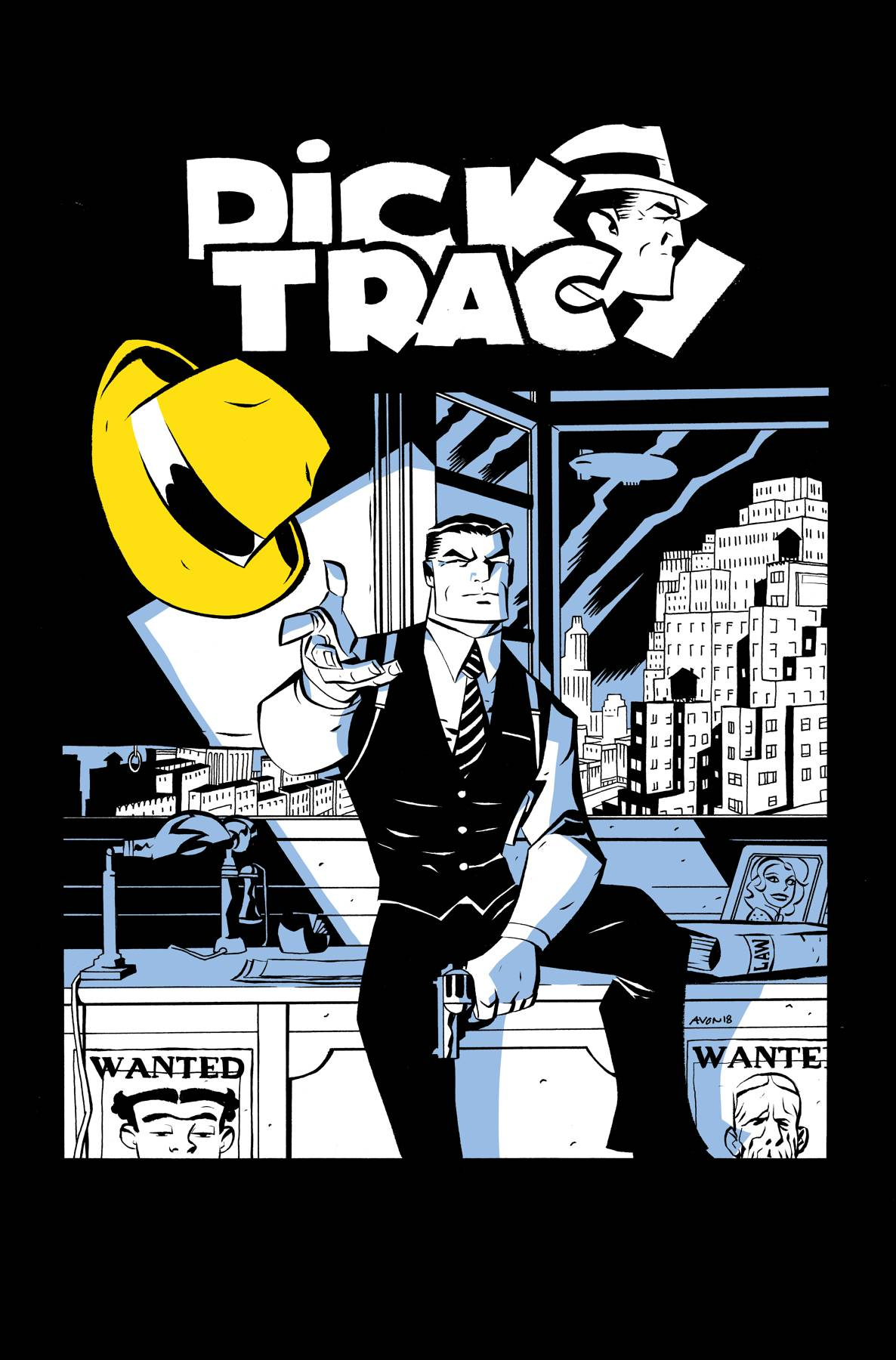 DICK TRACY FOREVER 1 10 COPY INCV OEMING.jpg