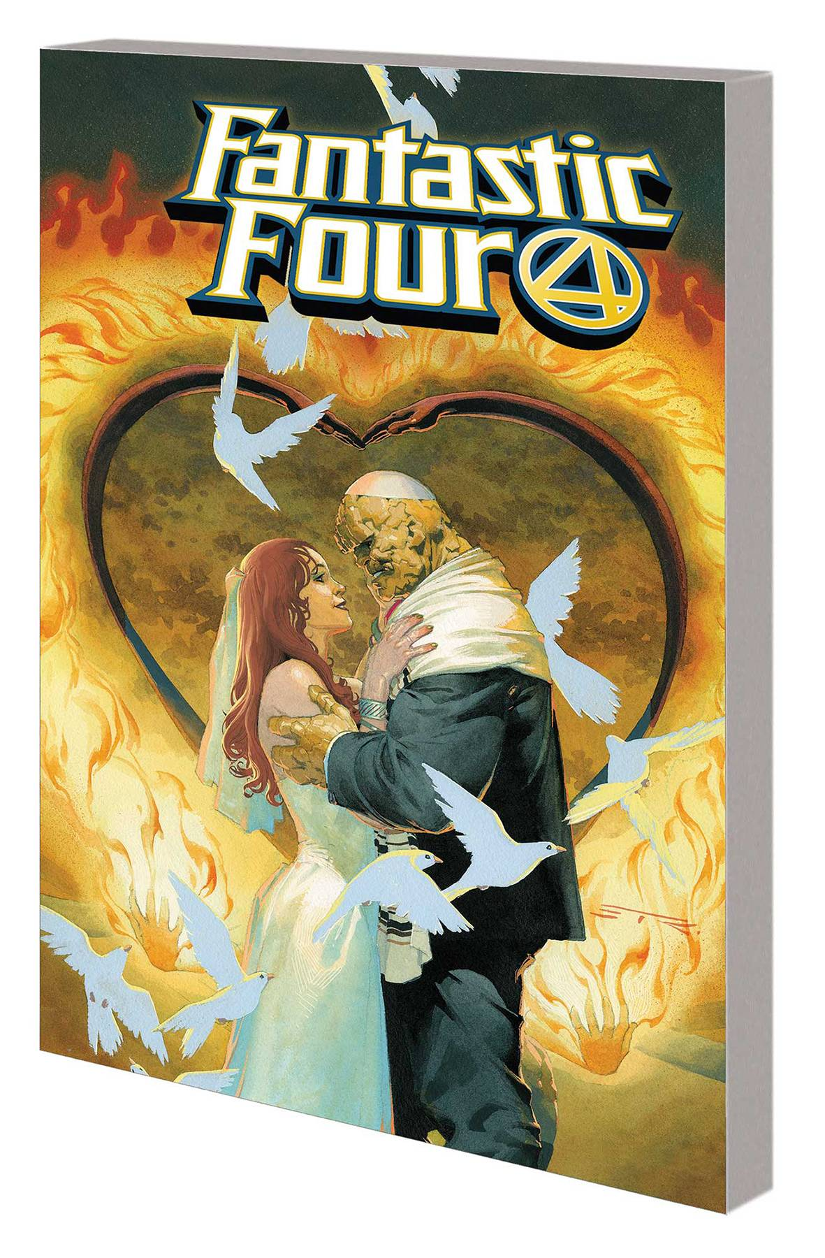 FANTASTIC FOUR TP 2 MR AND MRS GRIMM.jpg