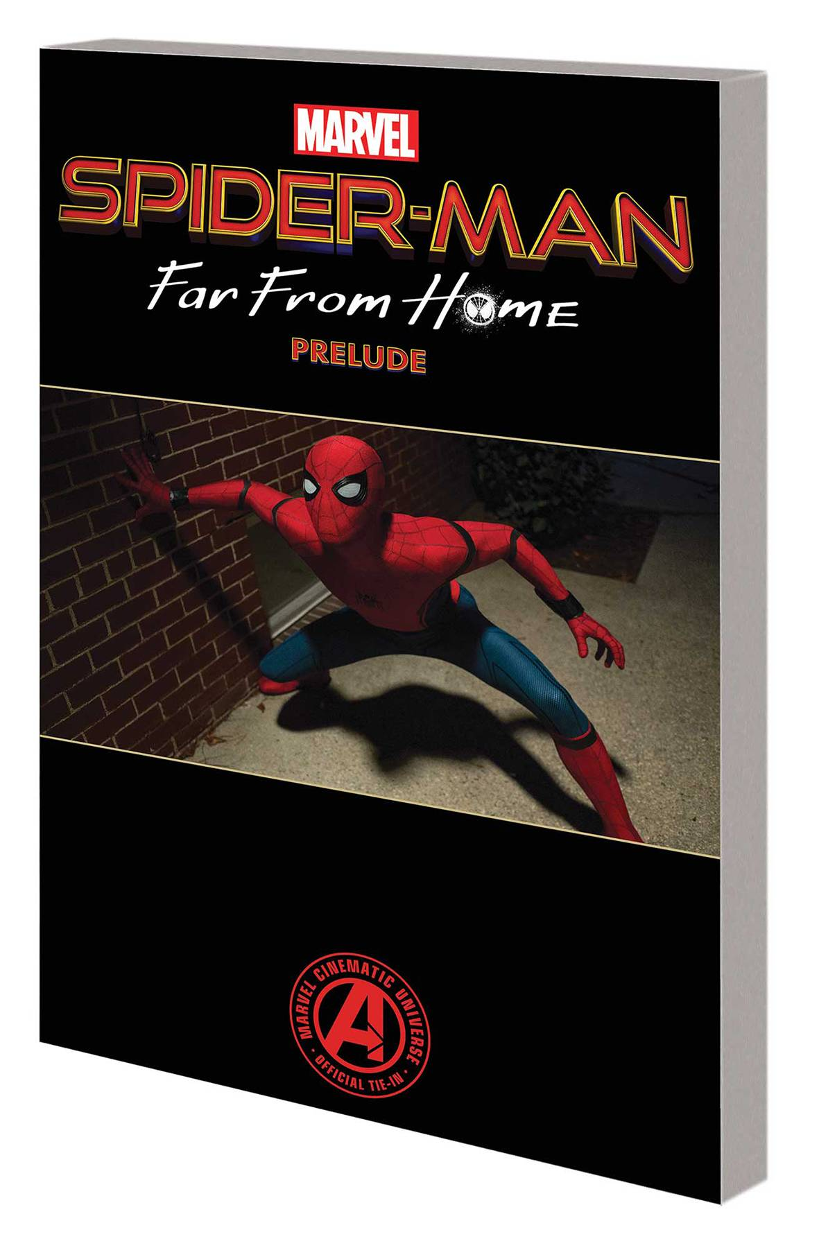 SPIDER-MAN FAR FROM HOME PRELUDE TP.jpg