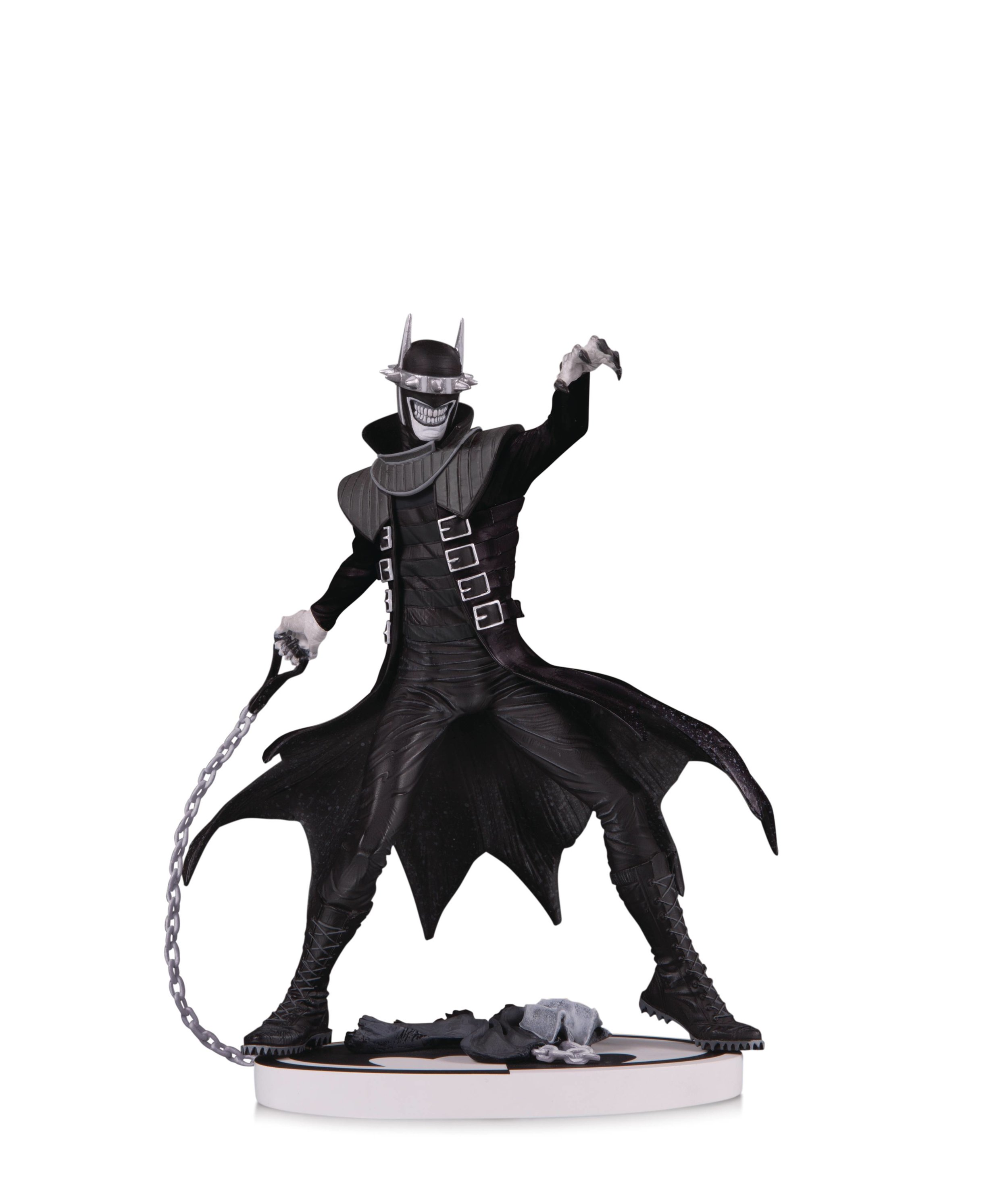 BATMAN BLACK & WHITE BATMAN WHO LAUGHS 2ND ED STATUE.jpg
