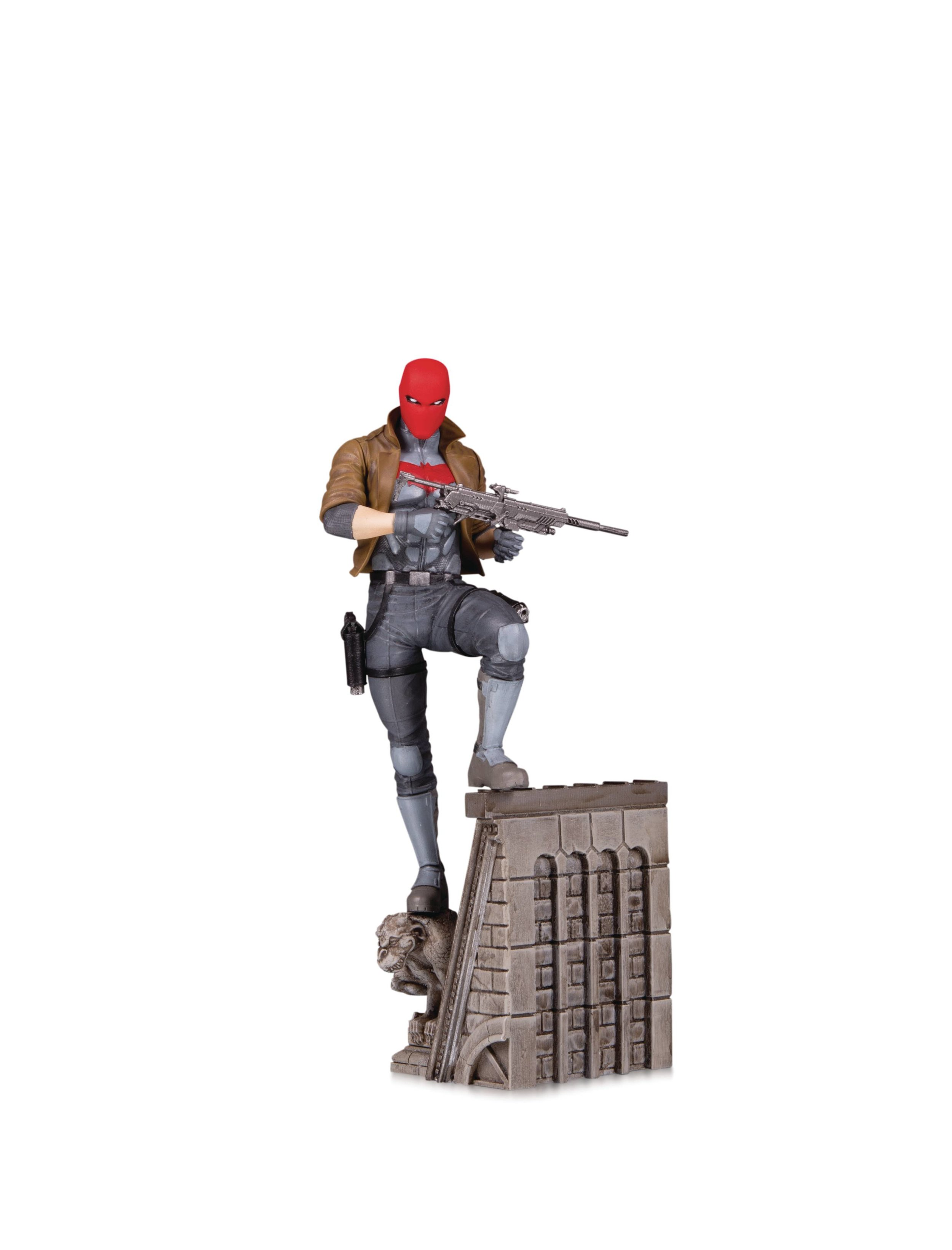 BATMAN FAMILY RED HOOD MULTI PART STATUE.jpg