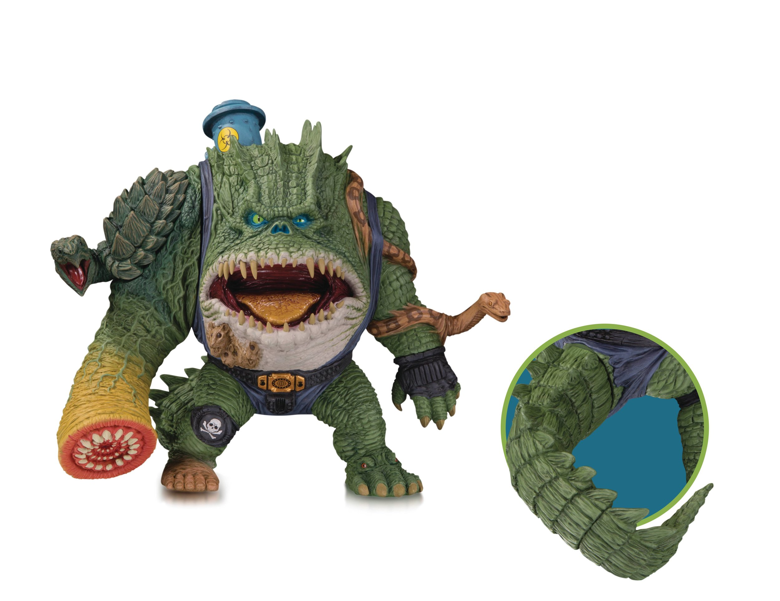 DC ARTISTS ALLEY KILLER CROC BY GROMAN VINYL FIG.jpg