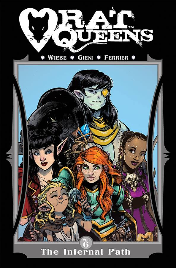 RAT QUEENS TP 6 INFERNAL PATH.jpg
