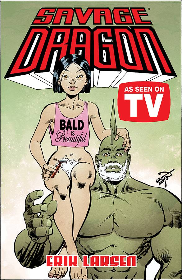 SAVAGE DRAGON AS SEEN ON TV TP.jpg