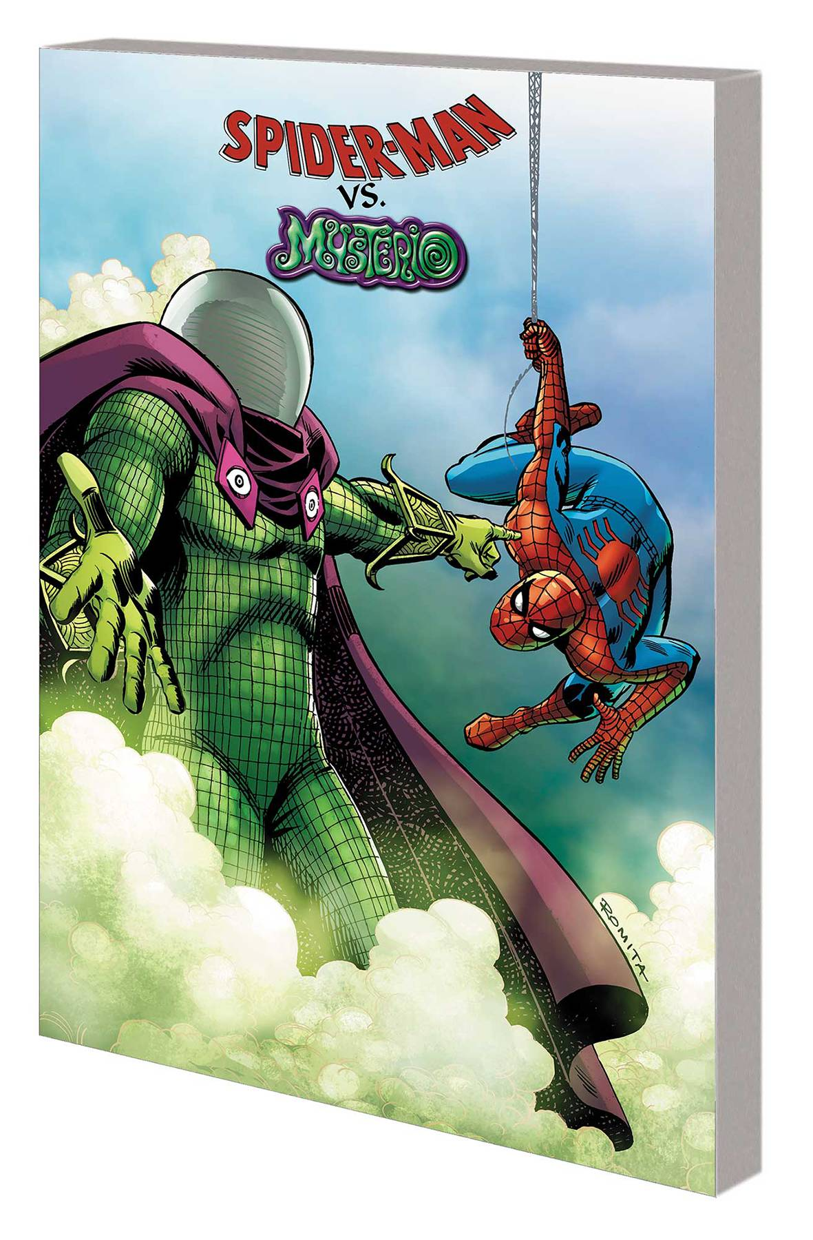 SPIDER-MAN VS MYSTERIO TP.jpg