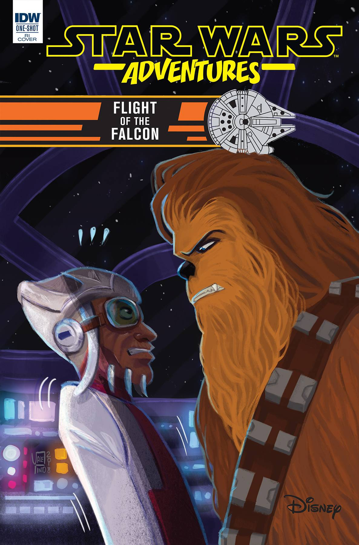 STAR WARS ADVENTURES FLIGHT OF FALCON 10 COPY INCV PINTO.jpg
