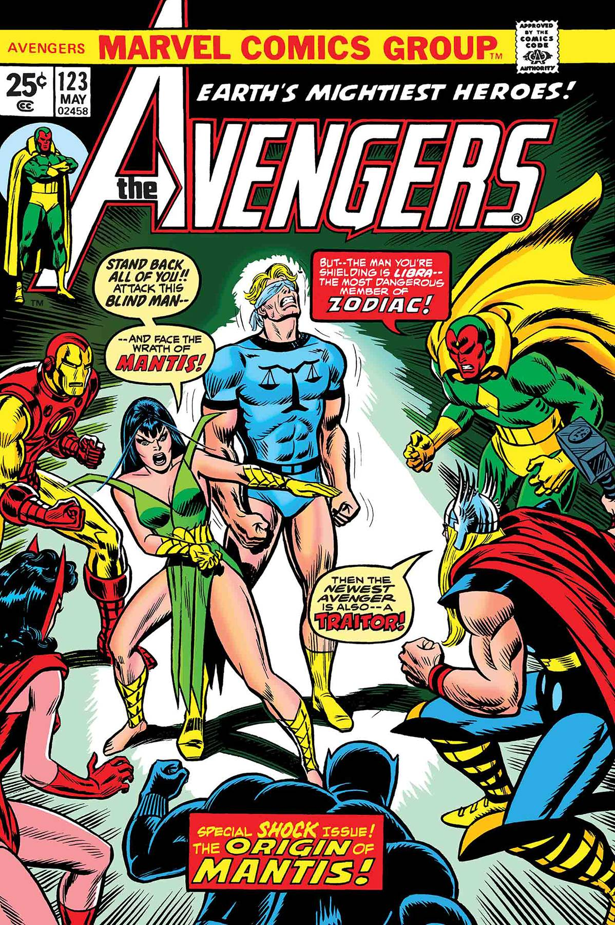 TRUE BELIEVERS AVENGERS ORIGIN OF MANTIS 1.jpg