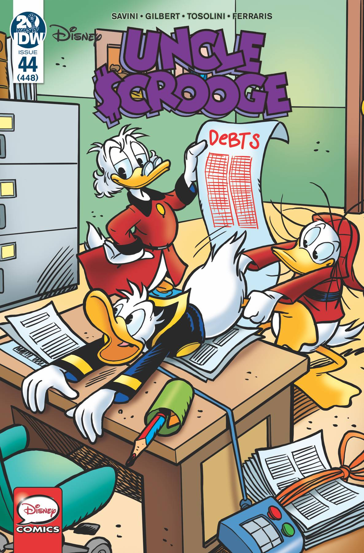 UNCLE SCROOGE 44 MAZZARELLO.jpg