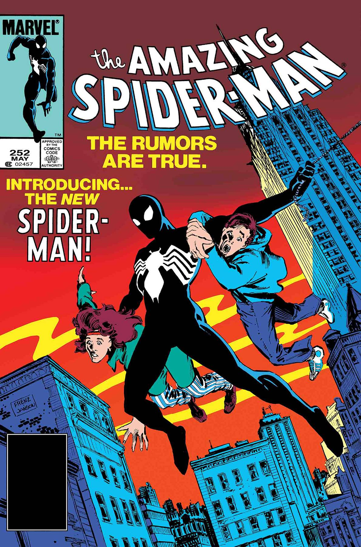 AMAZING SPIDER-MAN 252 FACSIMILE EDITION.jpg