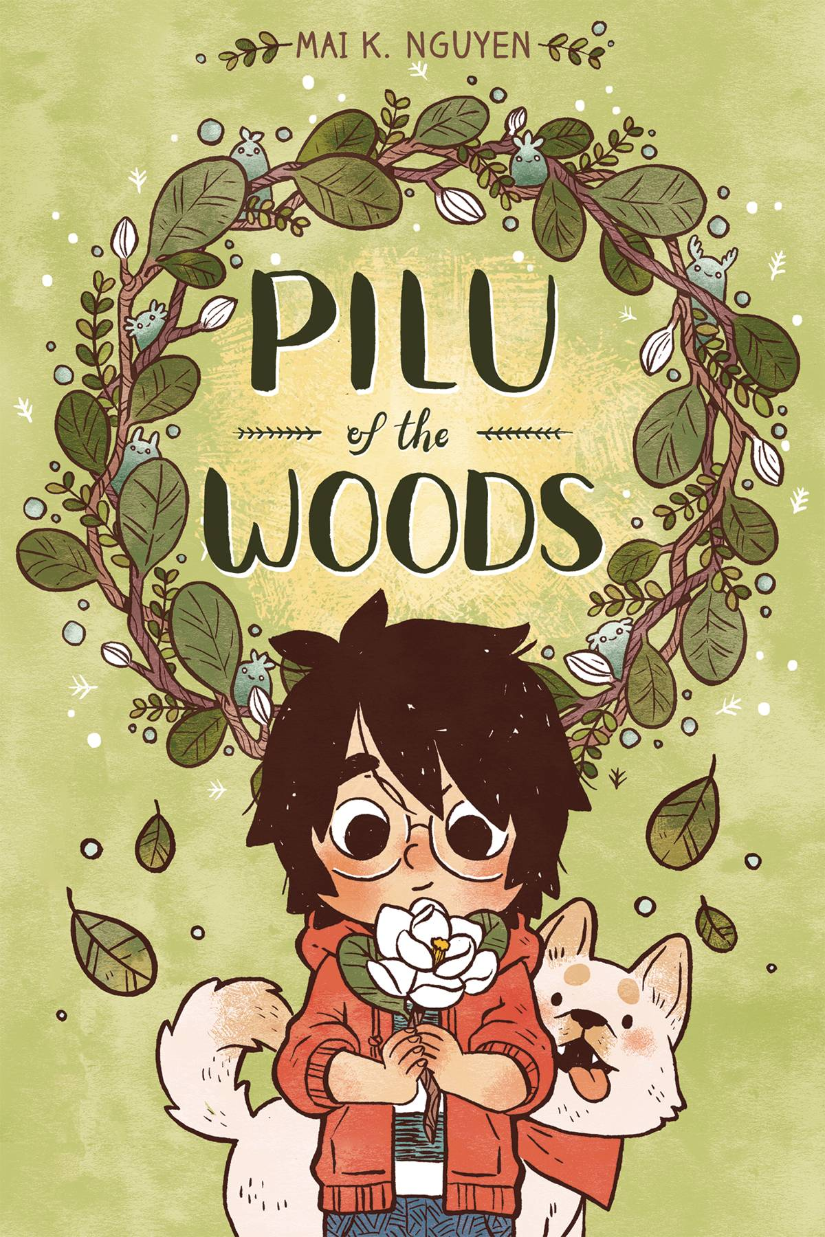 PILU OF THE WOODS GN.jpg