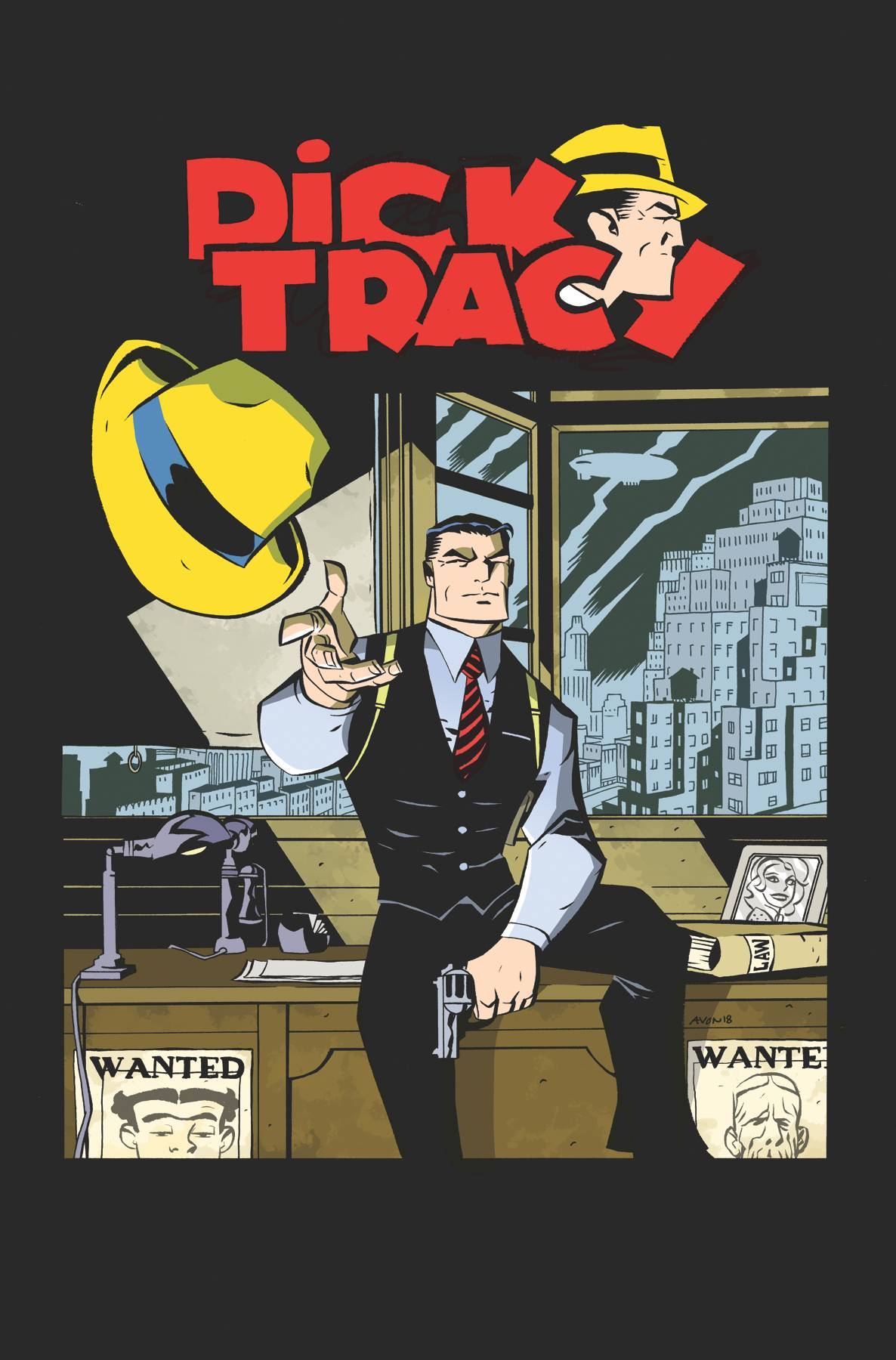 DICK TRACY FOREVER 1 CVR A OEMING.jpg