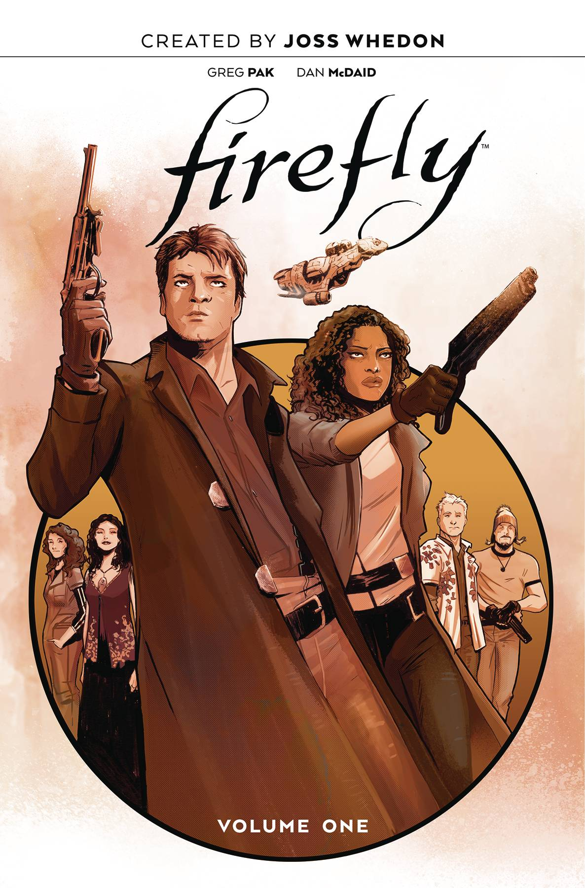 FIREFLY HC 1 UNIFICATION WAR.jpg