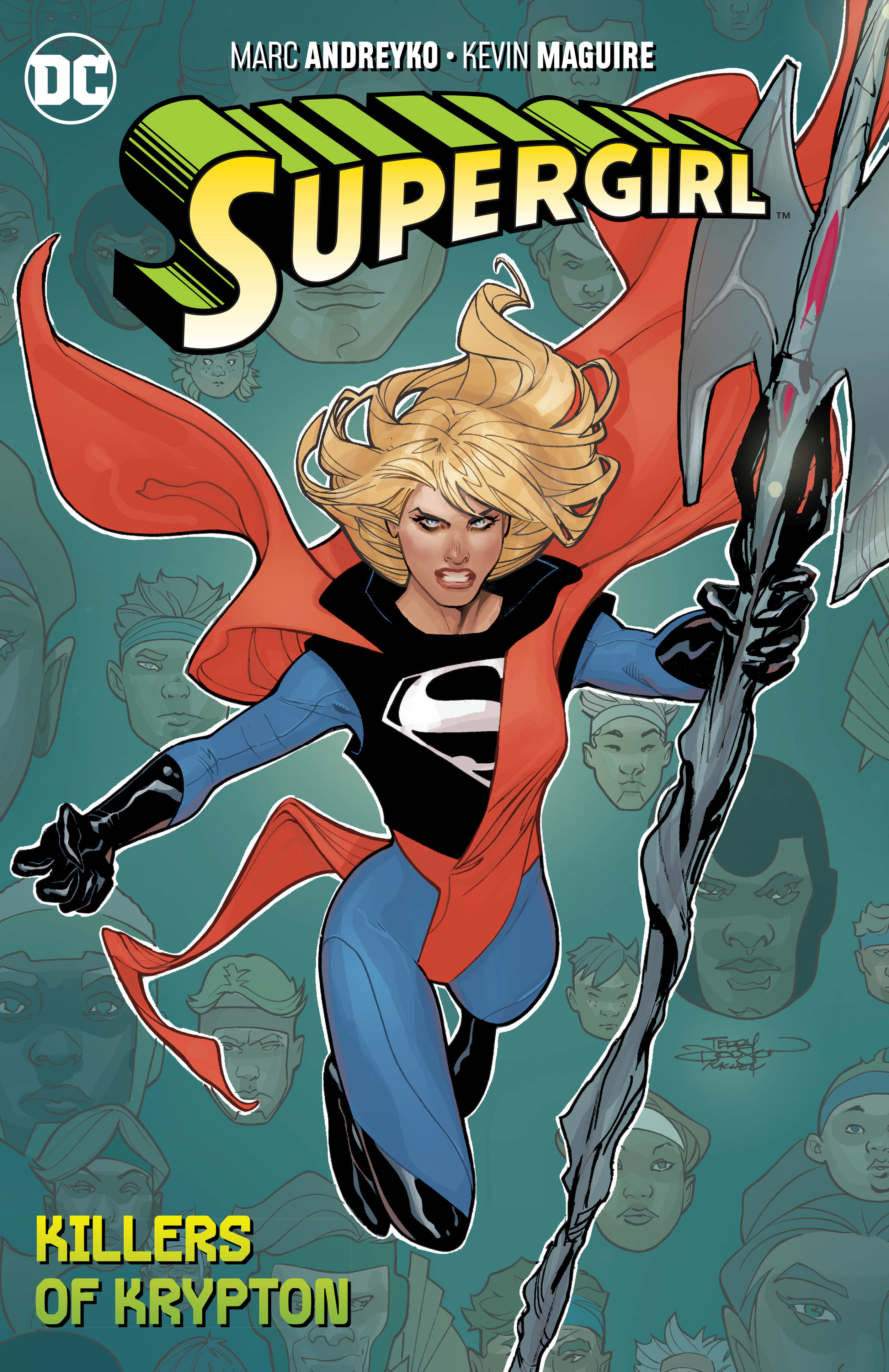 SUPERGIRL TP 1 THE KILLERS OF KRYPTON.jpg