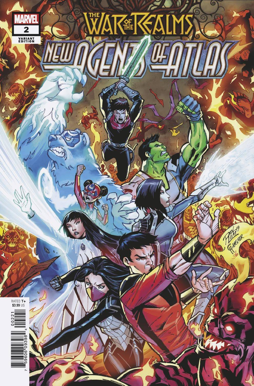WAR OF REALMS NEW AGENTS OF ATLAS 2 of 4 STONEHOUSE VAR.jpg