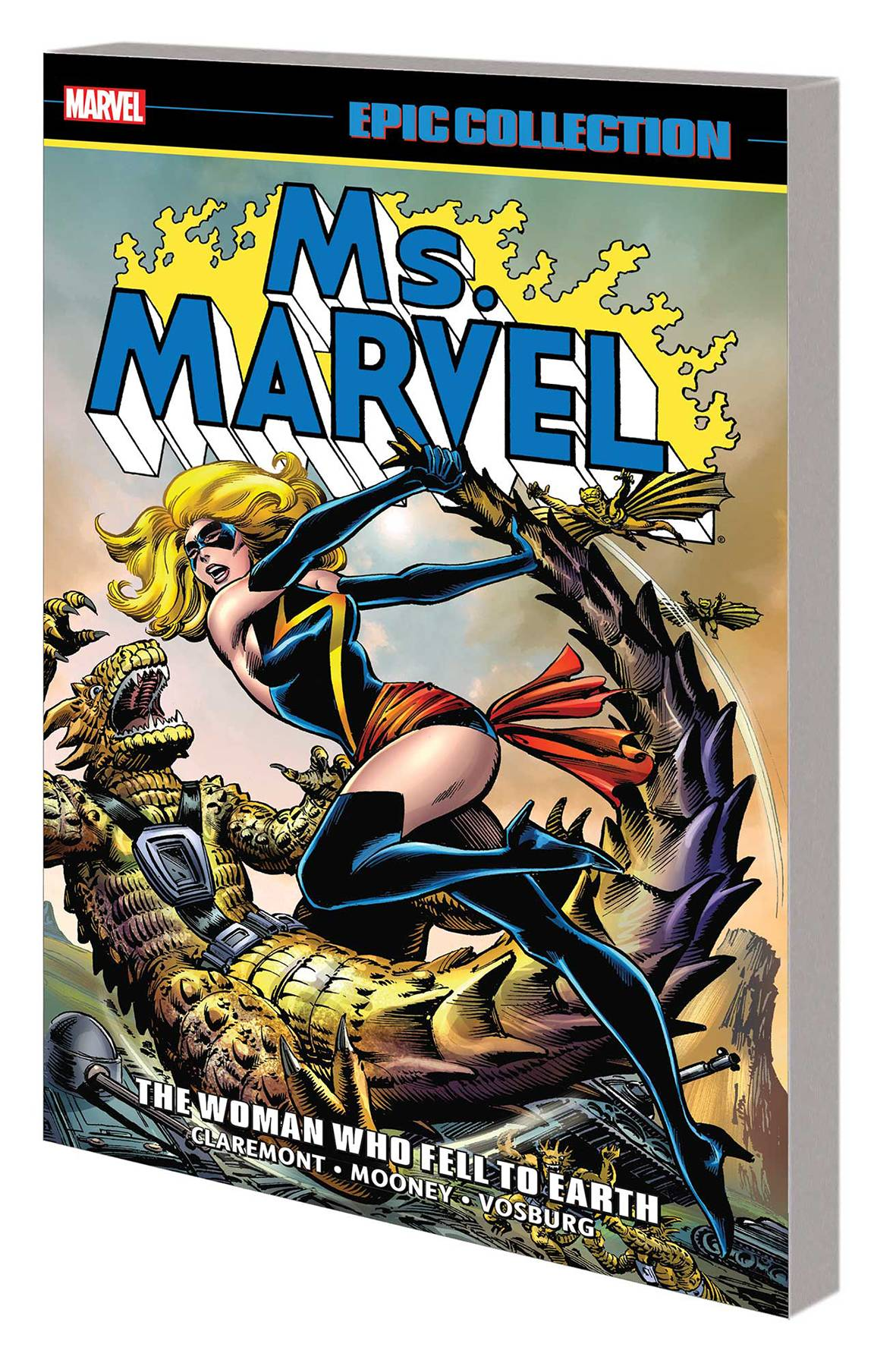 MS MARVEL EPIC COLLECTION TP WOMAN WHO FELL TO EARTH.jpg