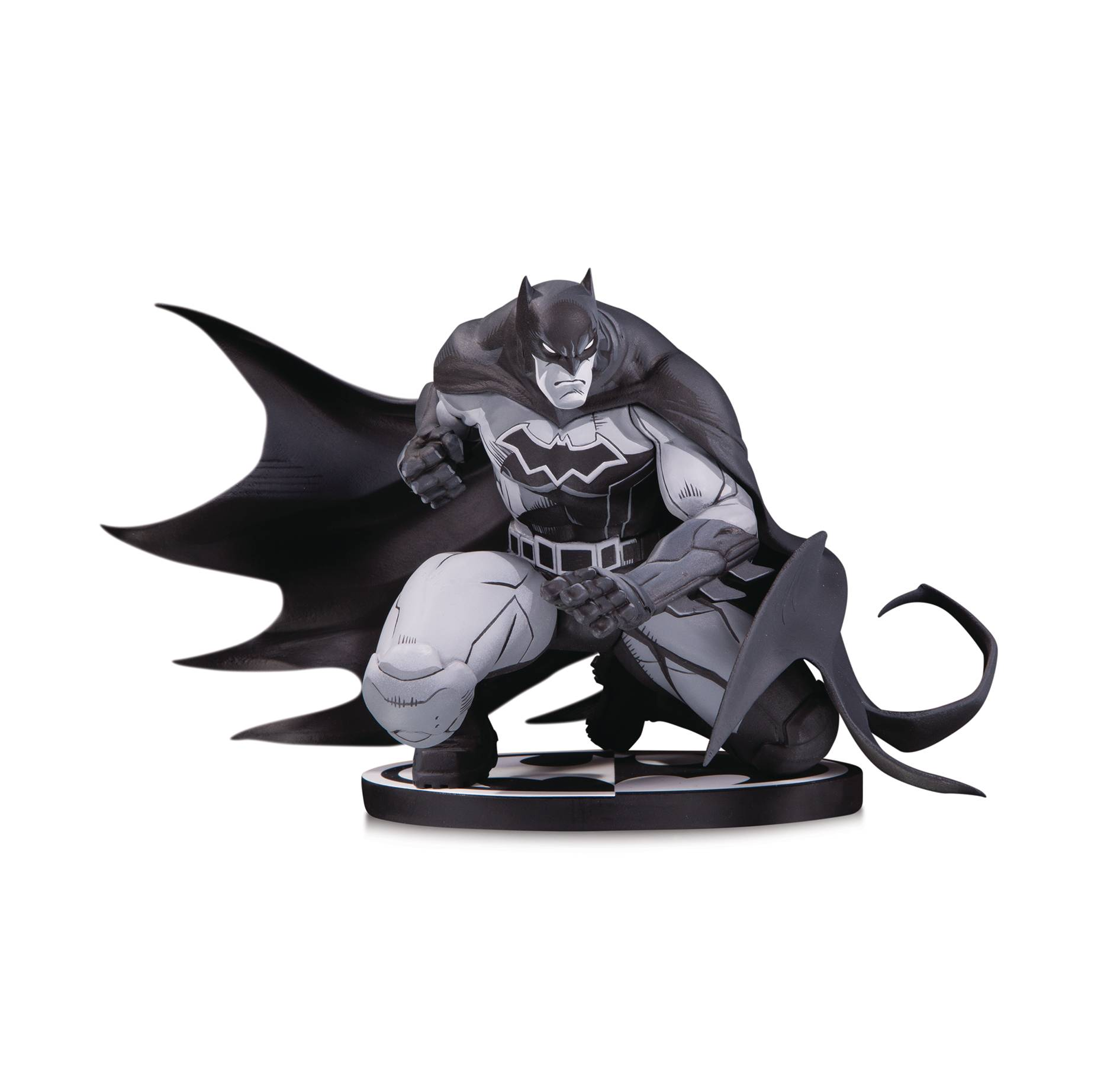 BATMAN BLACK & WHITE STATUE BY JOE MADUREIRA.jpg