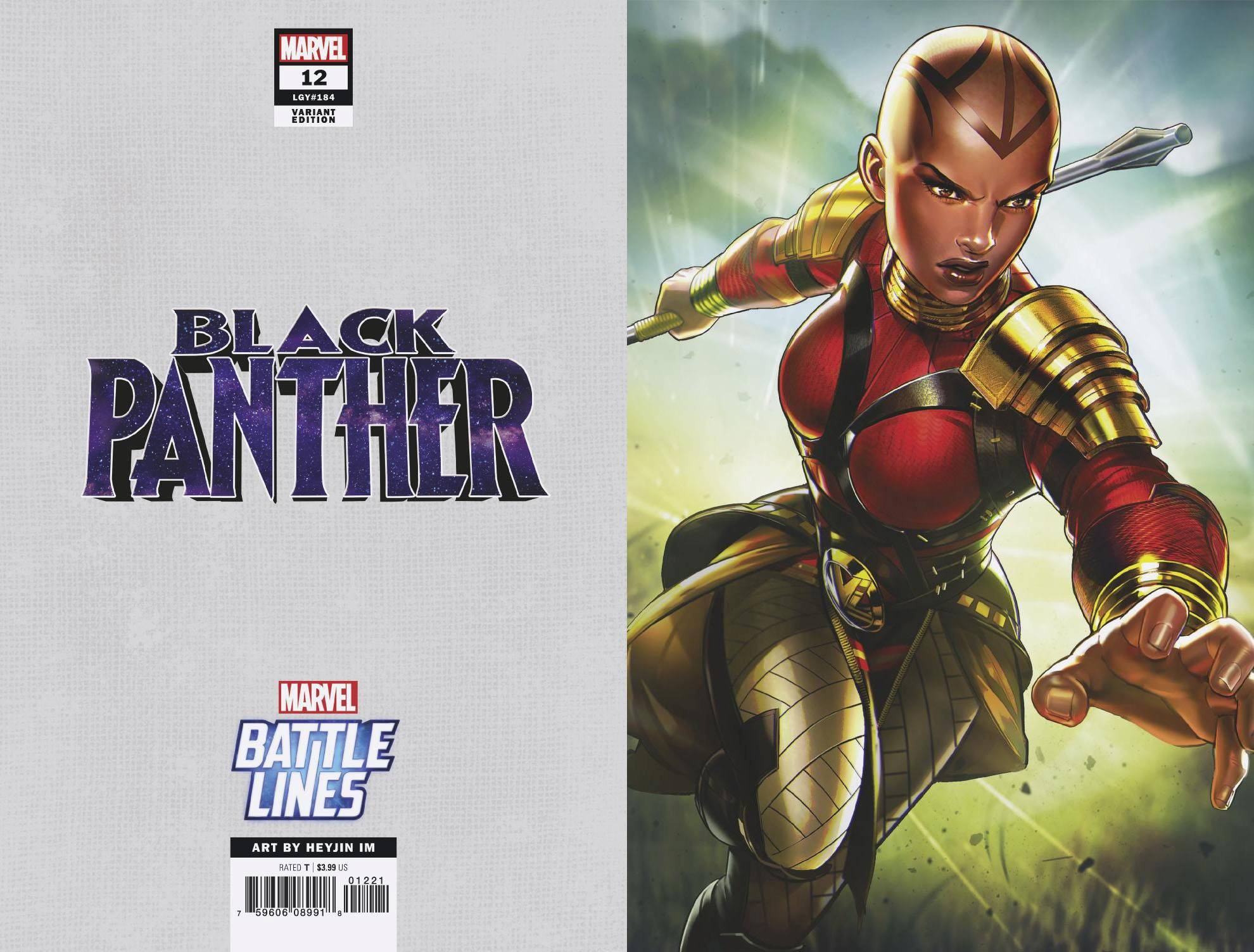 BLACK PANTHER 12 HEYJIN IM MARVEL BATTLE LINES VAR.jpg