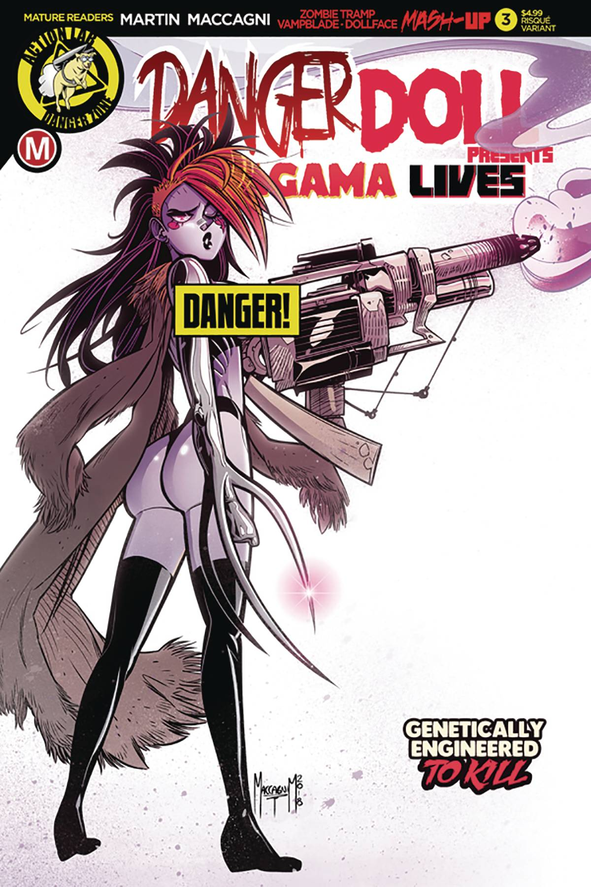 DANGER DOLL SQUAD PRESENTS AMALGAMA LIVES 3 CVR B MACCAGNI RISQUE.jpg