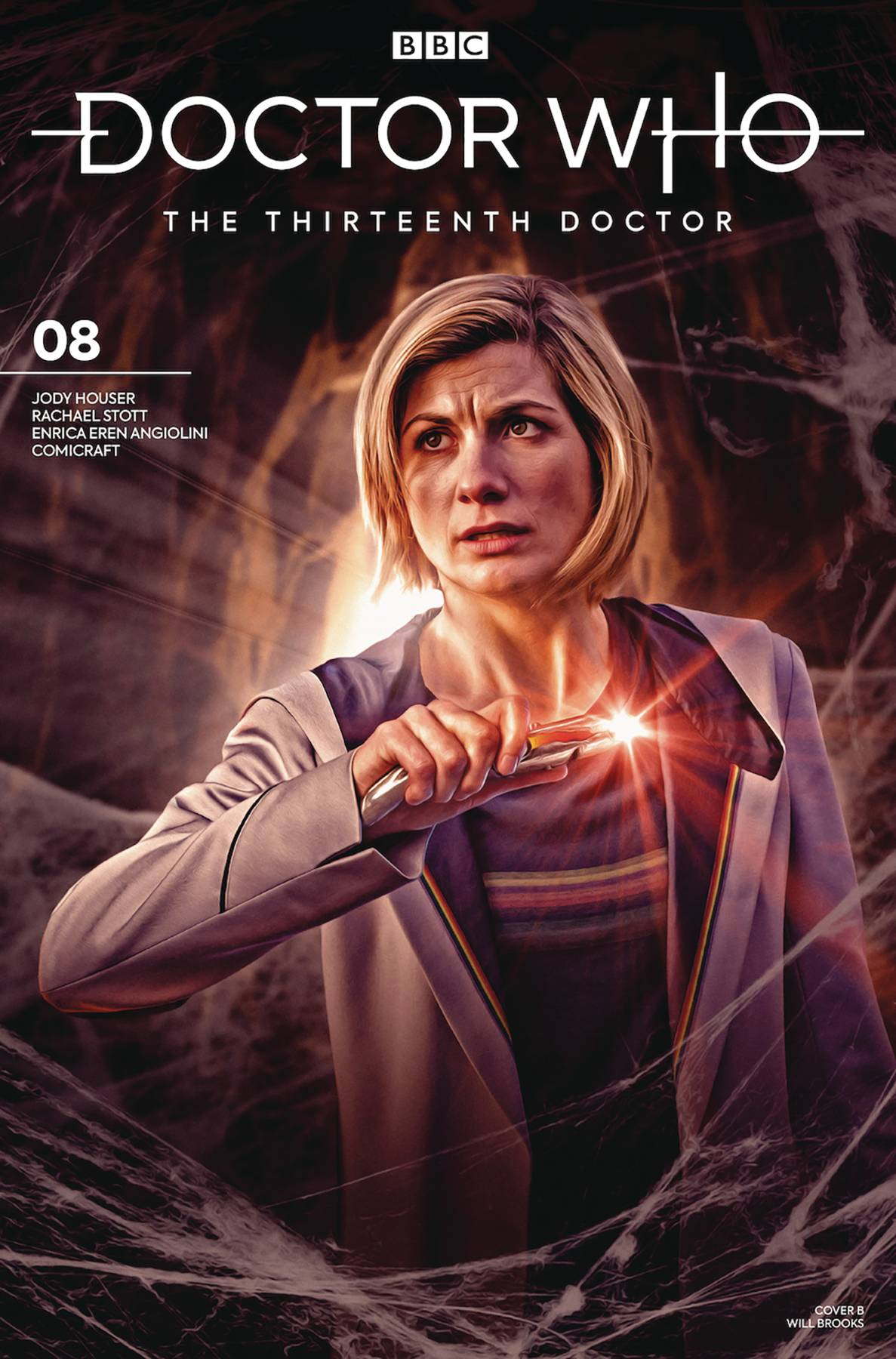 DOCTOR WHO 13TH 8 CVR B PHOTO.jpg