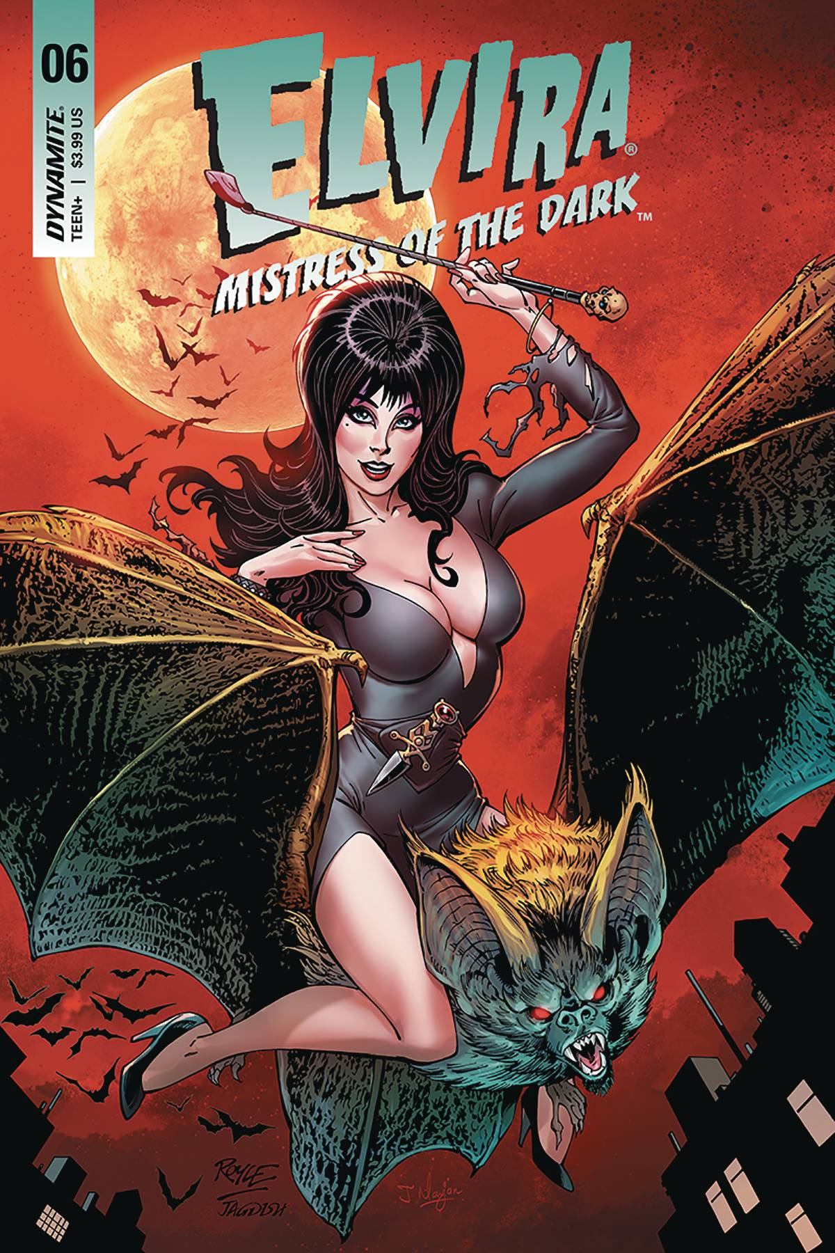 ELVIRA MISTRESS OF DARK 6 CVR C ROYLE.jpg